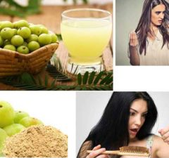 Amla Is Beneficial For The Growth Of Your Hair