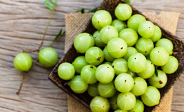 Amla Helps To Boost Your Immunity