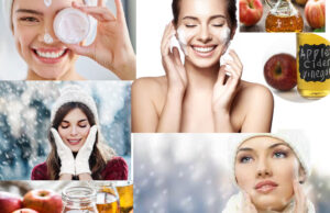 Use Apple Cider Vinegar In Winter: Stay Glowing, Stay Healthy