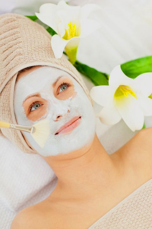 Amazing Ayurvedic Face Packs for Glowing Skin