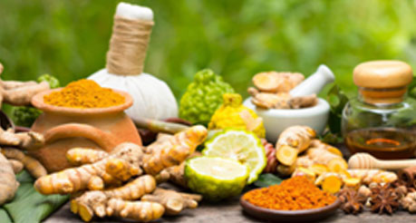 Ayurvedic Herbs To Boost Immunity Against Covid-19