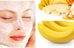 Amazing Banana Face Packs for Radiant Skin