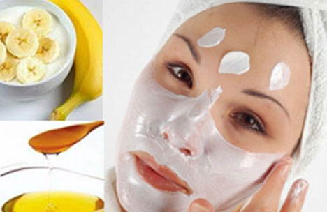 Banana Pack for Anti-Aging