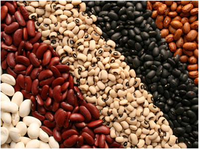 Phytic Acid Content In Seeds And Legumes