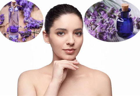 Beauty Benefits Of Lavender For Skin
