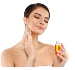 Safflower Oil Fights Acne