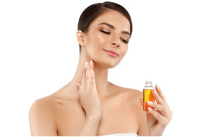 Safflower Oil Fights Acne