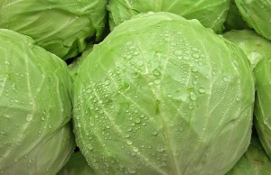 Cabbage and Honey Face Pack