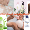 5 Best Body Washes To Beat The Odour & Sweat In Summer | Best Body Wash For Women