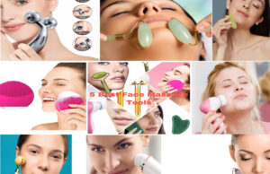 Skincare Tools: 5 Best Face Massage Tools For Radiant & Glowing Skin