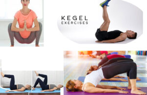 Best Kegel Exercises to Strengthen Pelvic Floor Muscles