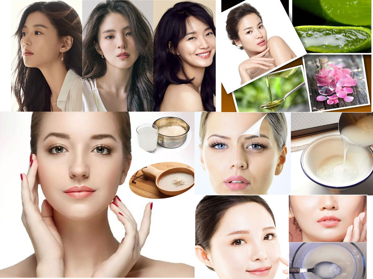 Best Korean Anti-ageing Skincare Tips To Looks 10 Years Younger