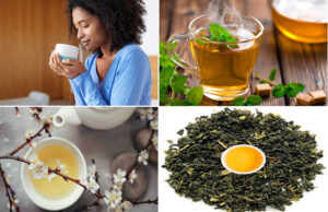 How To Reduce Weight Loss With Tea