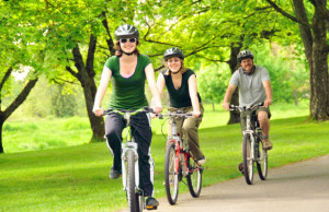 Why you need to Get on a Bicycle