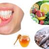 8 Bleeding Gum Home Remedies