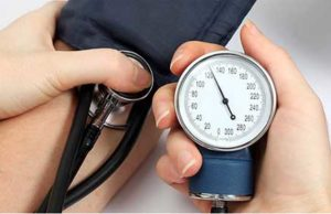 5 Great ways to Reduce Blood Pressure