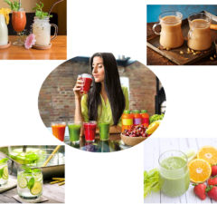 Drinks To Boost Your Immunity And Refresh You During Summers!