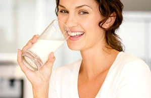 Buttermilk for healthy and beauty