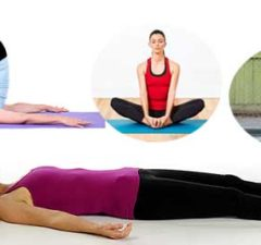 These Calming Yoga Poses Will Help In Curing Insomnia