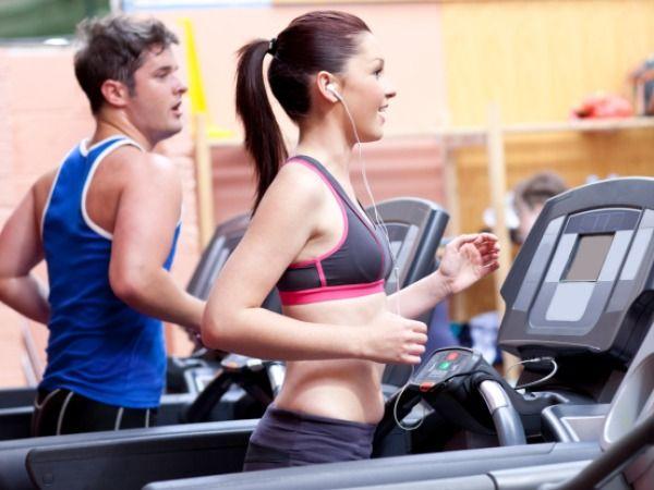 Cardio Workouts Exercises