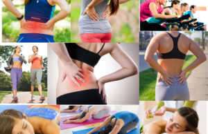Causes Of Lower Back Pain In Women And Treatment