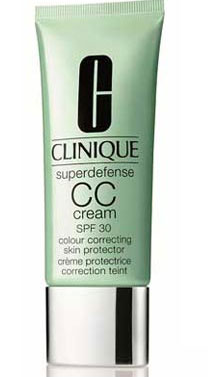 What Is CC Cream