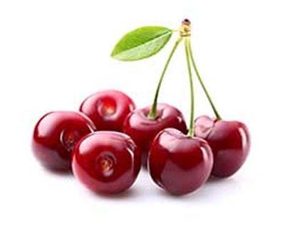 Cherry For Trigger Finger