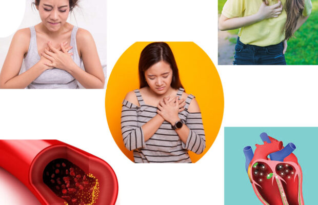 Chest Pain in Teenagers- Causes, Diagnosis and Treatment