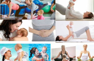 Knowing How to Choose an Exercise or Physical Activity in Postpartum Period