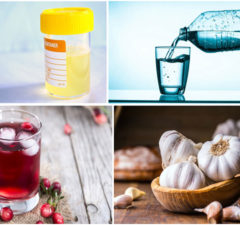 Some Home Remedies To Treat Cloudy Urine