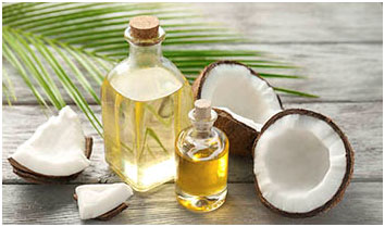 Coconut Oil For Dyshidrotic Eczema