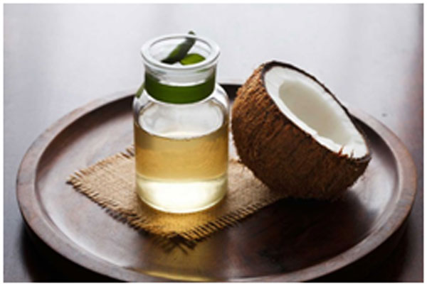 Coconut Oil Will Help Treating Pimples During Pregnancy