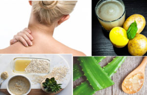 Natural Products Will Help In Treating Your Dark Neck
