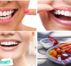Nutrition for Healthy Teeth