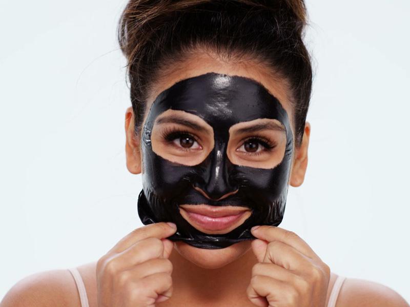 Detoxifying Sheet Mask For Pore Care