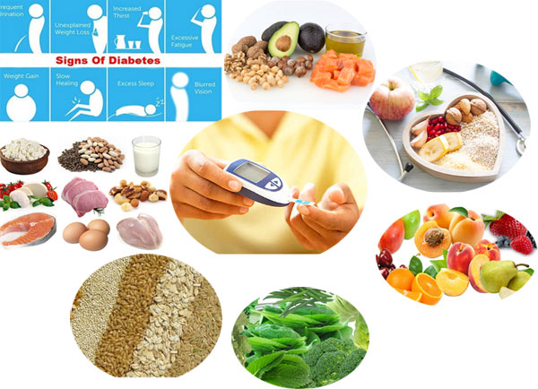 What Foods to Prefer If You Have Diabetes
