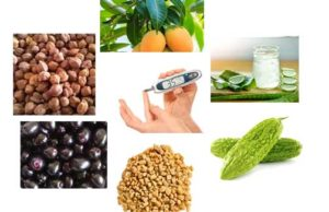 Diabetes: Symptoms and Home Remedies