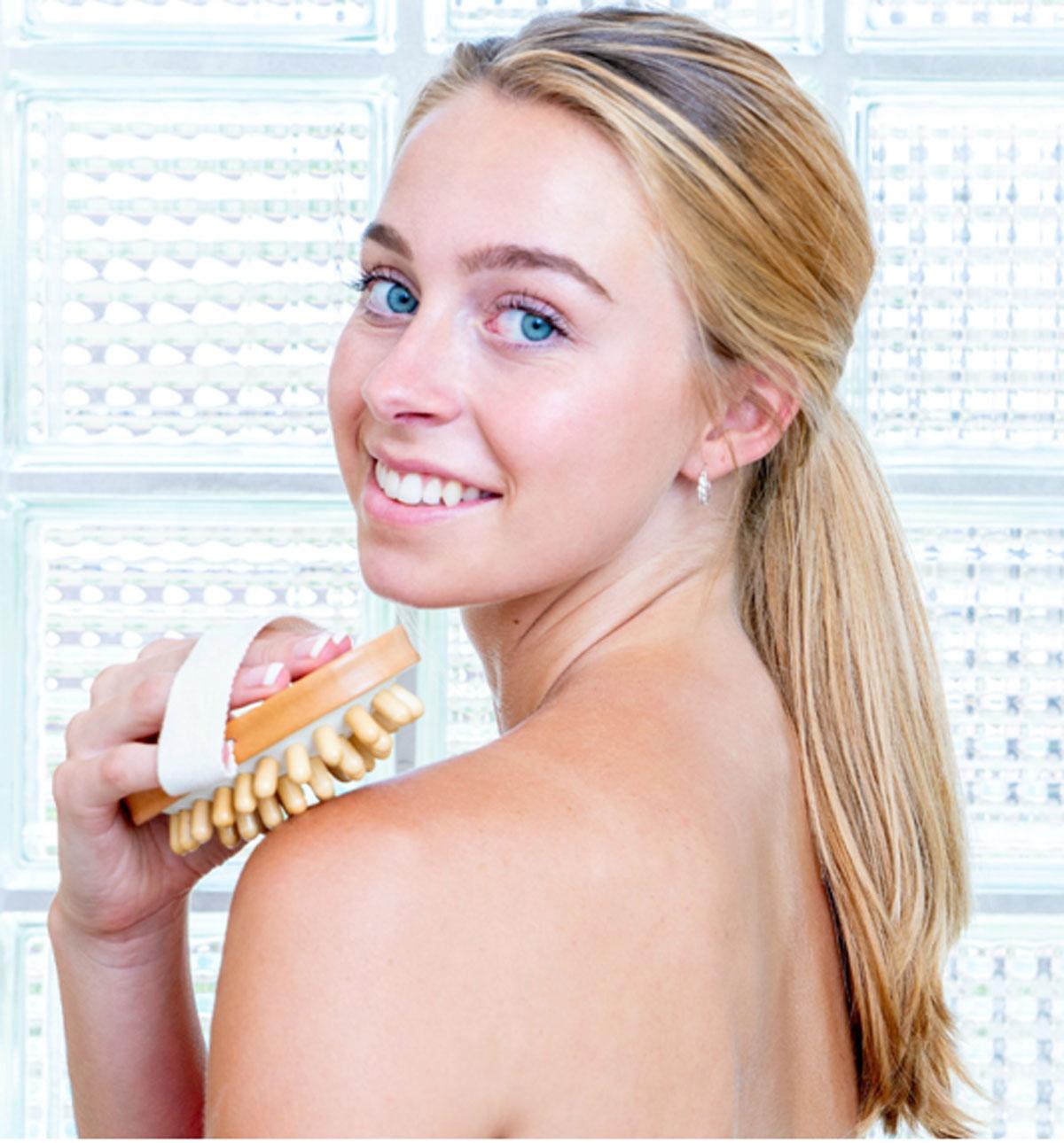 Benefits Of Dry Brushing For Skin