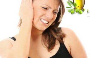 Earache or Ear Pain
