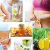 Easy Homemade Detox Drinks For Weight Loss