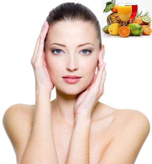 Essential Vitamins for Glowy Skin