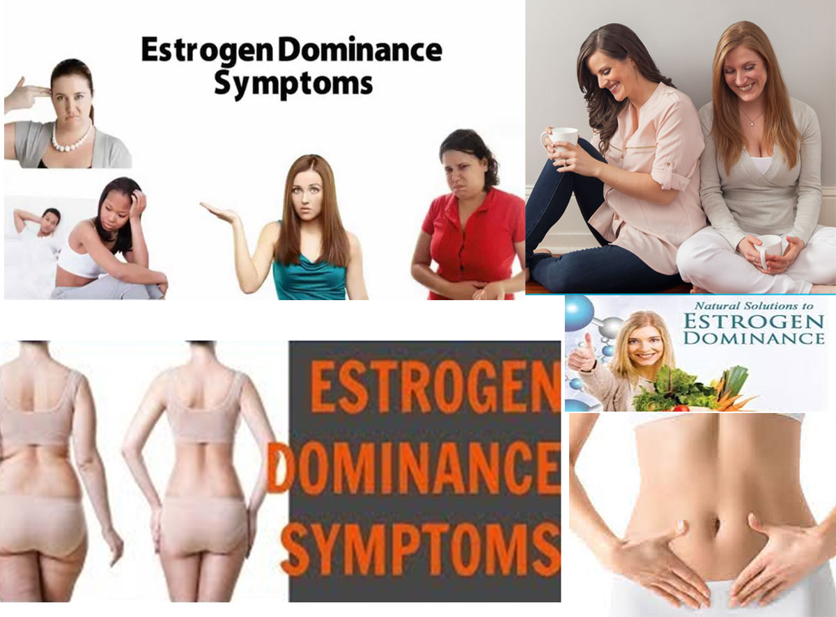 Top Signs To Find Estrogens Dominance In Female|6 Possible Ways To Reduce Estrogens Dominance Naturally