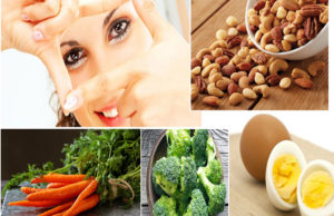 Foods Will Maintain Your Eyesight Naturally