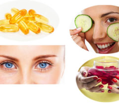 How to Reduce theYour Under-Eye Wrinkles