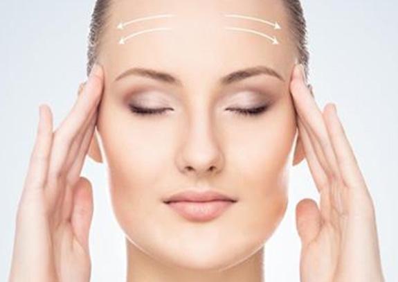 Face Yoga - to firm up sagging facial skin naturally