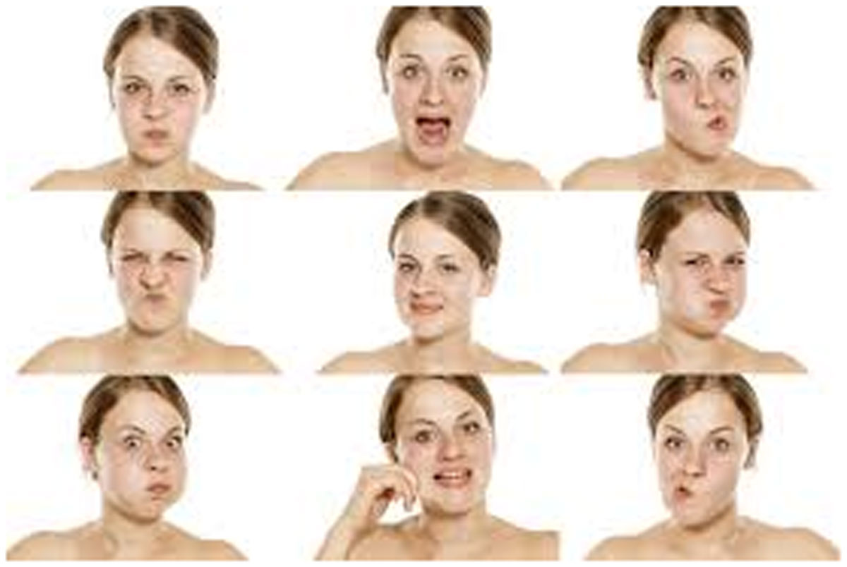 Benefits of Facial exercise