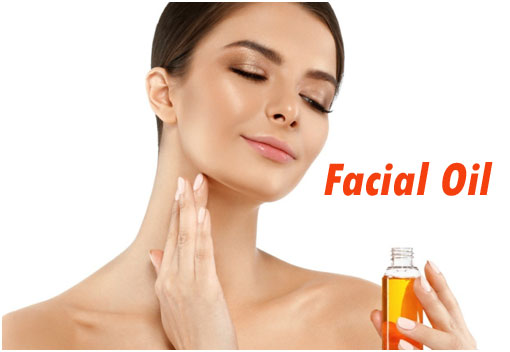 What Are Facial Oils?