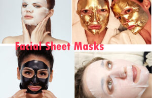 Facial Sheet Masks: Now Get Instant Glowing Skin In Just 15 Minutes