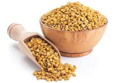 Fenugreek Pack to Cure Dandruff to Cure Dandruff