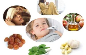 How to Get Rid of Fever